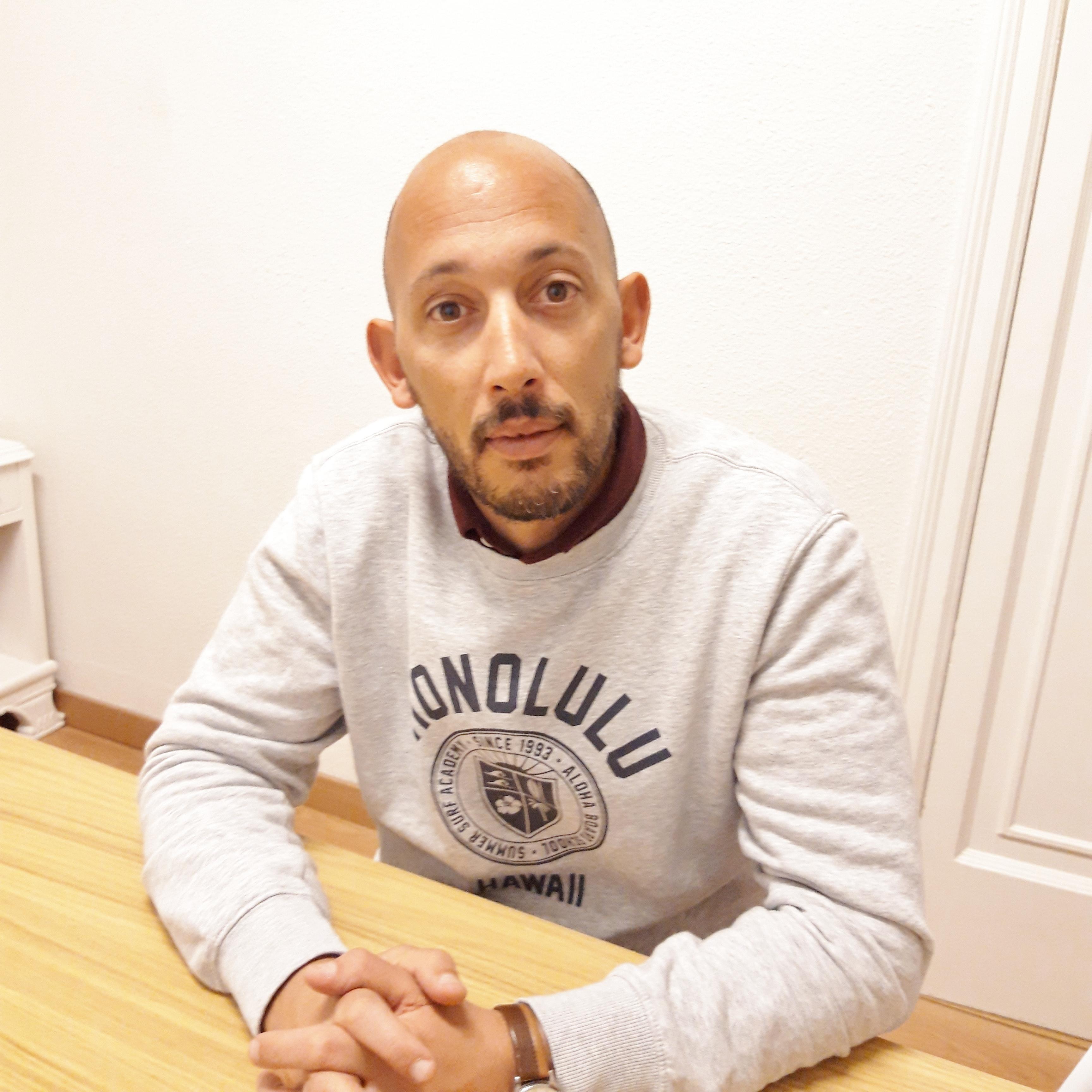 David : aprender la lengua francesa adultos barcelona - aprender con profesores nativos