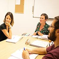 clases de frances intensivas - curso para adultos - metodod comunicativo rapido